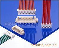 连接器线束加工