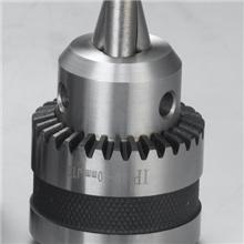 厂价直销台湾LD牌手动钻夹头钻夹头刀柄手紧钻夹头0-10mm
