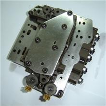 【厂家直销】【长期供应】汽车配件AL4阀体加工定制