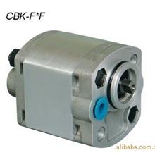 齿轮泵CBK-F1.2
