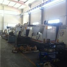 机械加工制造