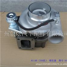 上柴动力配件欧曼配件上柴配件D6114B增压器D38-000-641