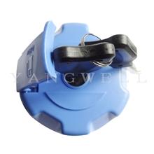 供应高品质汽车AdBlue60mm直径带锁油箱盖20926022