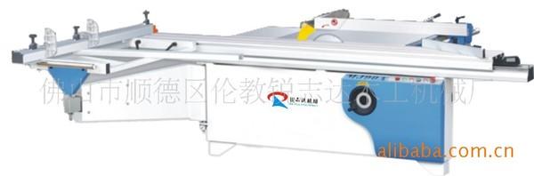 供应木工机械MJ45A精密推台锯