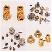 铜齿轮加工精密齿轮齿轮厂家微型齿轮
