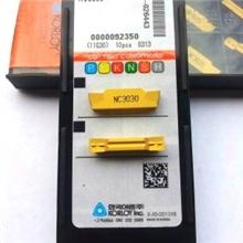 韩国KORLOY数控刀片MGMN300-MNC3030数控刀具
