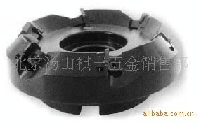 供应铣刀盘ASP45度铣刀盘65度面铣刀盘