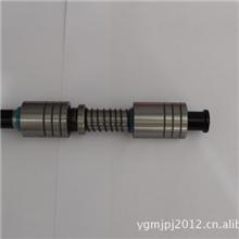 【价格合理】弹簧材料/批量供应优质/端子模导柱组件十字导柱