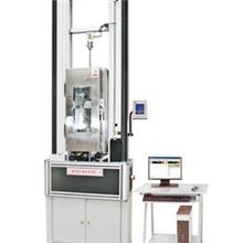 恒温恒湿型拉力试验机高低温拉力机质量保修2年