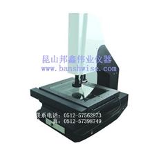 影像测量仪二次元2次/2.5次元全自动影像测量仪邦鑫定做影像仪