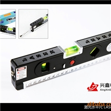 供应激光水平仪,,激光水平尺,LED水平尺,Laserlv04,厂家直销