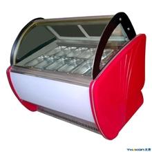 冰激凌展示柜进口展示柜厂家定做冰淇淋展示柜量大从优