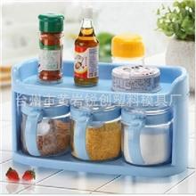 调味盒模具调味瓶模具调味壶模具勺子模具调味架模具
