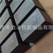 厂家直销供应多功能长方形减震橡胶脚垫