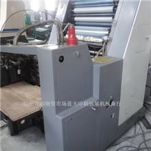 03滨田580α单色全气动胶印机