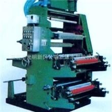 供应印刷机30寸二色凸版柔版半自动无纺布印刷机胶版印刷机