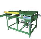 木工机械断料锯台锯简易推台锯开料机