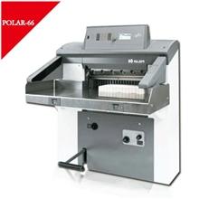 切纸机世界名牌德国波拉切纸机(POLAR)66切纸机