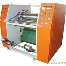 [吹膜机]配套产品。缠绕膜分切复卷机