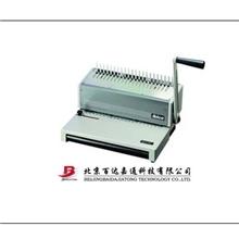 北京百达嘉通胶圈装订机批发,美国GBCC250胶圈装订机