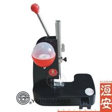 云广手动装订机微型喷塑手动财务打孔机财务装订机微型装订机