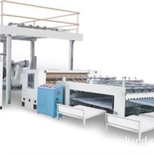 瓦楞纸板生产线单面瓦楞纸板包装生产线