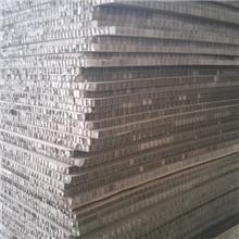 【上海厂家】定制多种规格纸板包装用纸蜂窝纸板