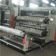 专业供应透气膜凸版印刷机缠绕膜柔版印刷机