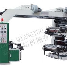 专业供应两色四色六色八色柔版印刷机树脂版凸版印刷机
