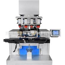 伺服旋转移印机/全自动移印机/多面印刷移印机/熨斗移印机