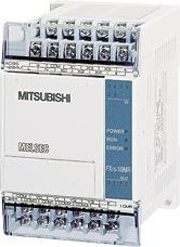 【全新正品】三菱PLC|FX1S-10MR-001|天津三菱PLC代理商