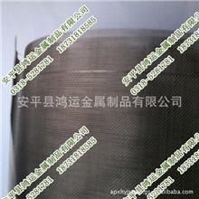 耐低温耐腐蚀不易氧化海水钛过滤网安平专业厂家报价