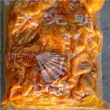 供应散装酱腌菜/泡菜/韩国泡菜之酸辣泡菜---全国首家生产!!!