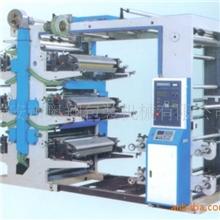 供应订做2012最优惠高质量的柔性凸版印刷机