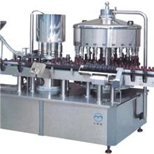 供应GZZ-1500回转式灌装机-