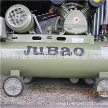 热销推荐静音活塞式空压机5.5HP空压机活塞式空压机批发