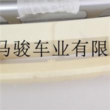 新品福特翼搏前后护板烤漆电镀护板厂家直销