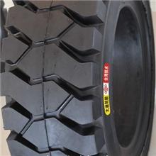 优惠28x9-15叉车实心轮胎免充气轮胎天津轮胎批发大迪轮胎