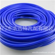 汽车改装配件硅胶管siliconehose高品质真空管