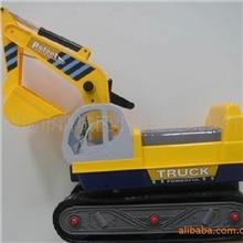 265挖土机仿真儿童玩具车可坐可骑工程车挖掘机批发