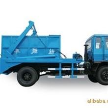 供应东风145压缩式垃圾车