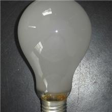 定制加工各种普通照明灯泡、磨砂灯泡、白炽灯
