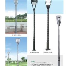 庭院灯中山厂家业生产优质低价道路、广场、公园、小区庭院灯