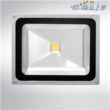 大量批发高亮度低光衰led泛光灯发光角度120度LED泛光灯
