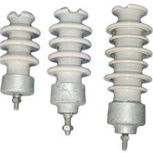 高压陶瓷绝缘子PS、PSN-105/5ZS线路柱式绝缘子