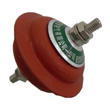 【全国批发】氧化锌避雷器低压避雷器HY1.5W-0.28/1.3避雷器