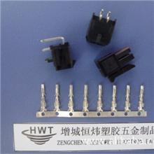 供应molex3.0mm系列胶壳针座端子电脑汽车PCB连接器连接器厂家