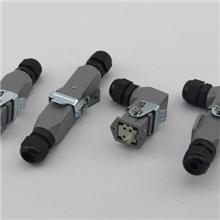 『厂家直销』重载连接器HDC-HA-0044芯工业插座矩形插座