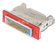 厂家优供【J14A-20ZK1B2/TJ】方形连接器,矩形插座