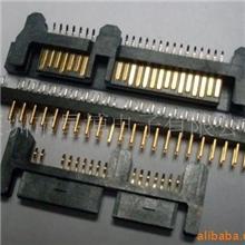 SSD连接器